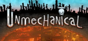 Unmechanical on Steam