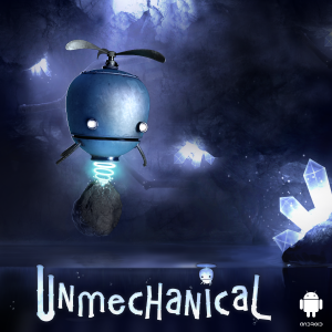 Unmechanical_Android